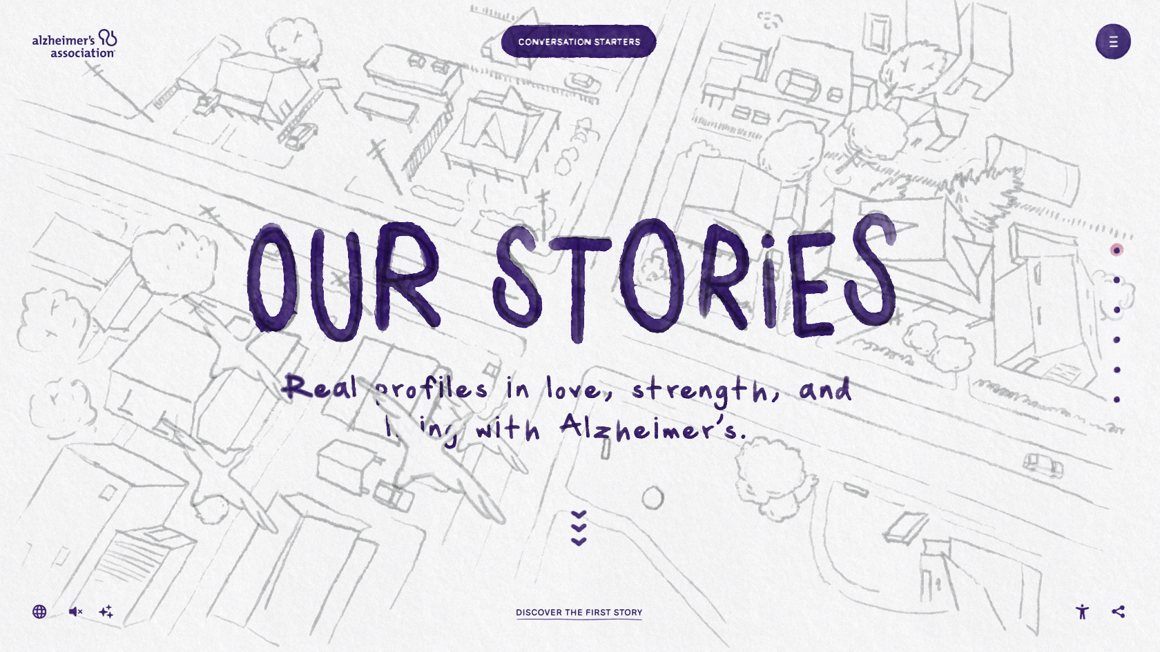 our_stories-screenshot